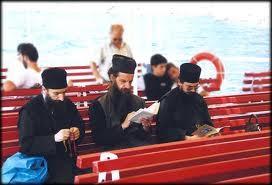 moines bateau
